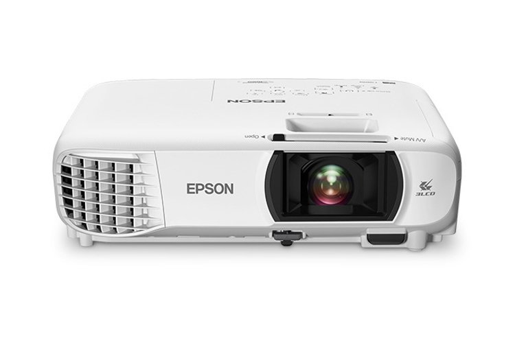 Epson Home Cinema 1060 3100 Lumen 180p Home Theater Projector HOME-CINEMA-1060