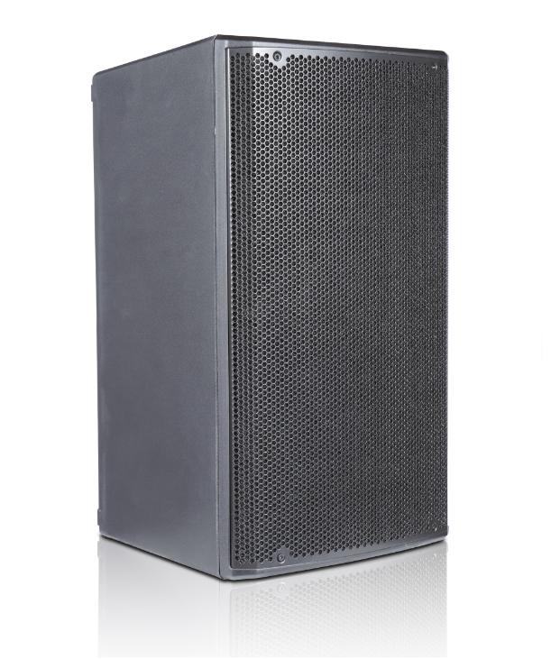 """10"""" 2-Way Active Speaker"""