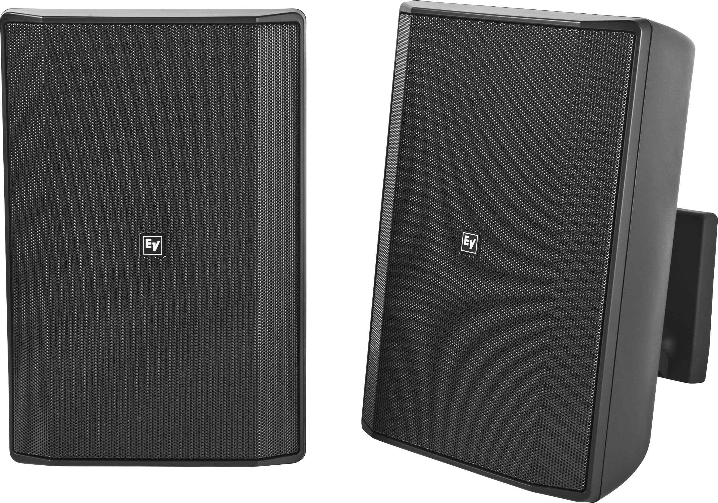 "8"" 8Ohm IP54 Quick install Speaker Sound in Pairs"