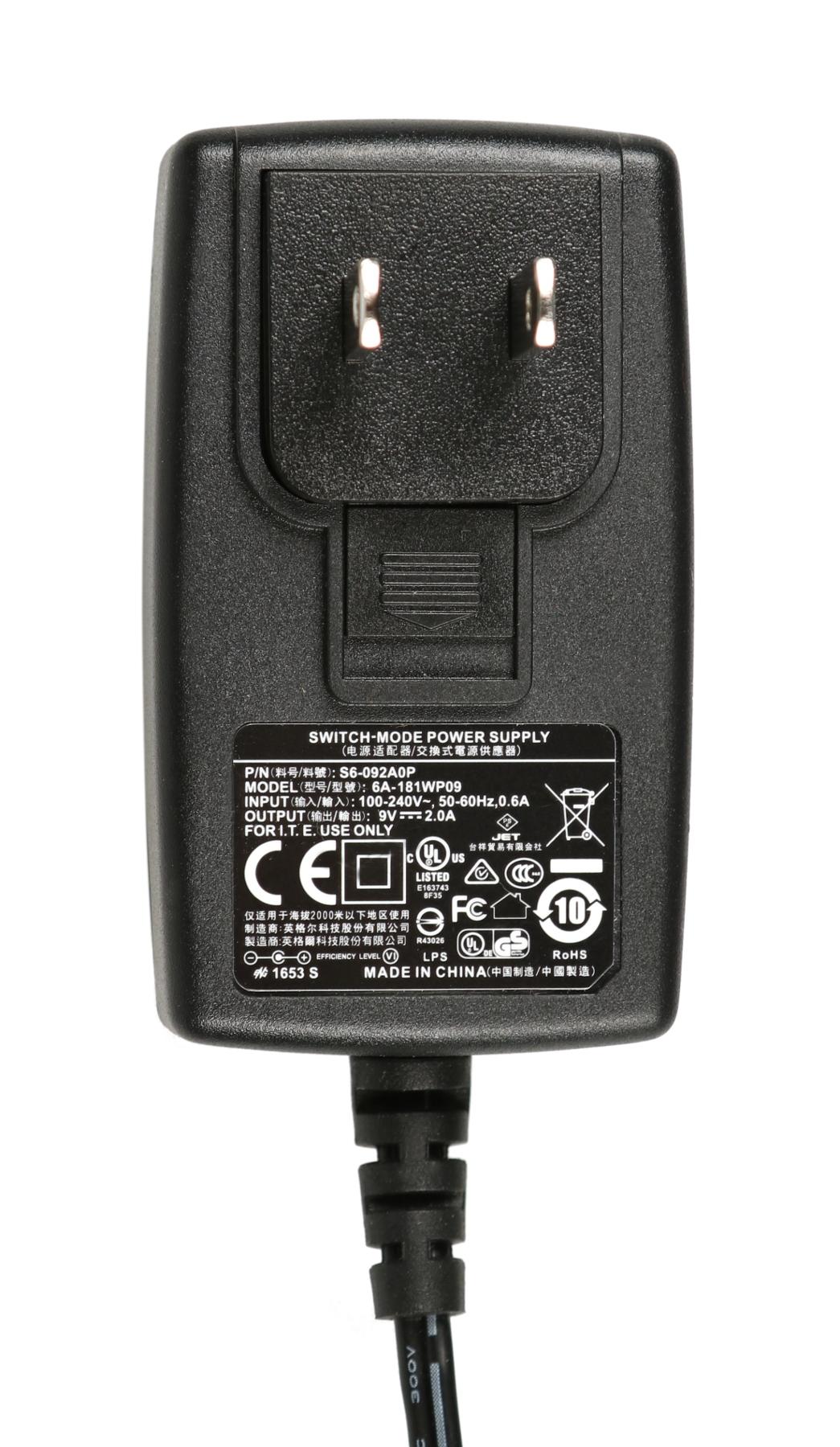 RNP8380 AC Adaptor