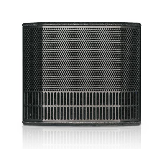 800 Watt Mono Sound System