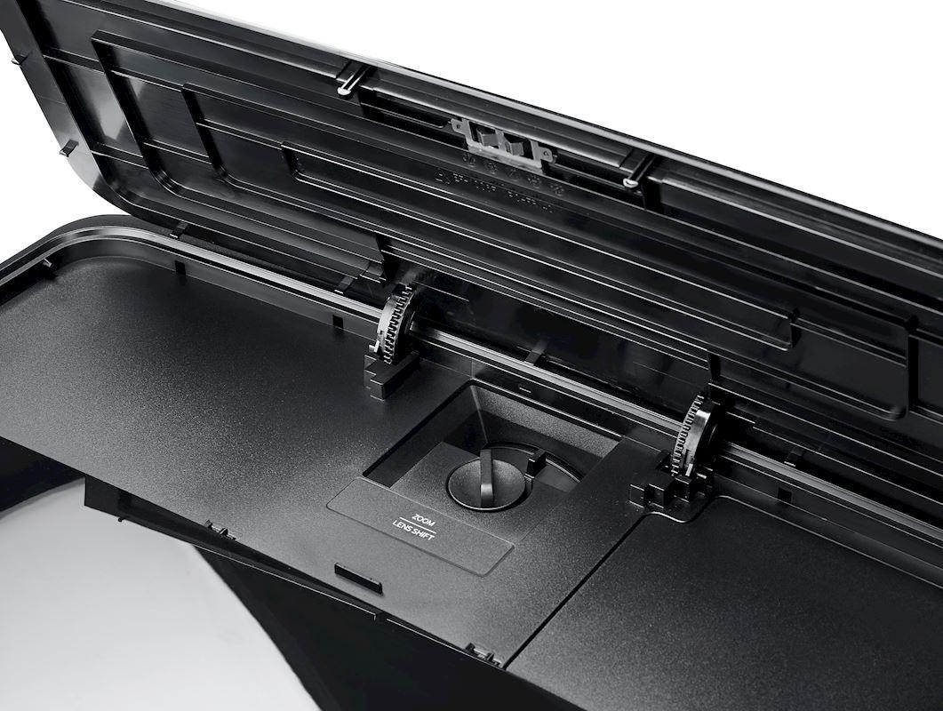 3000 Lumen 4k/UHD Laser Projector