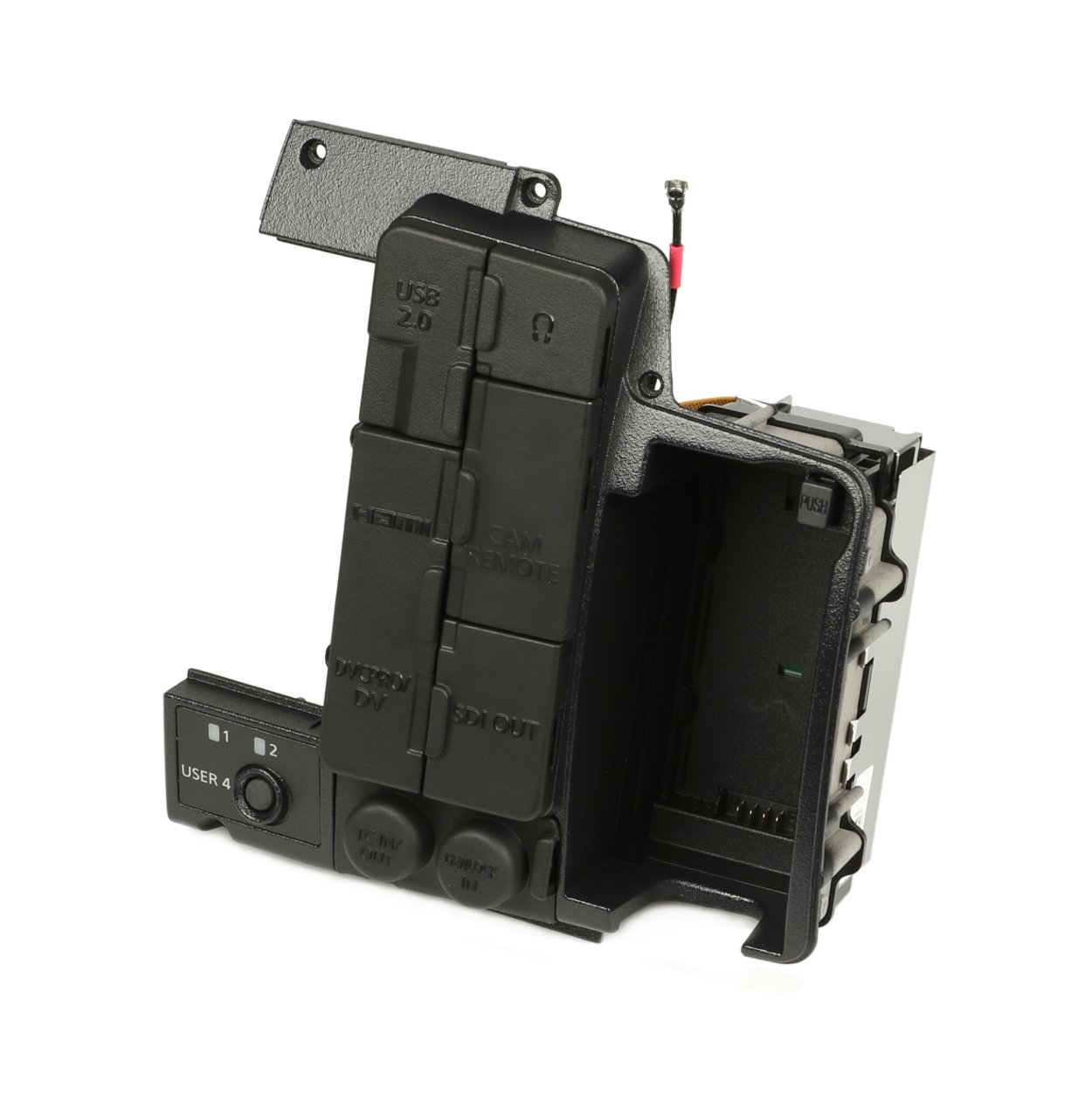 AG-HPX250P Case Assembly
