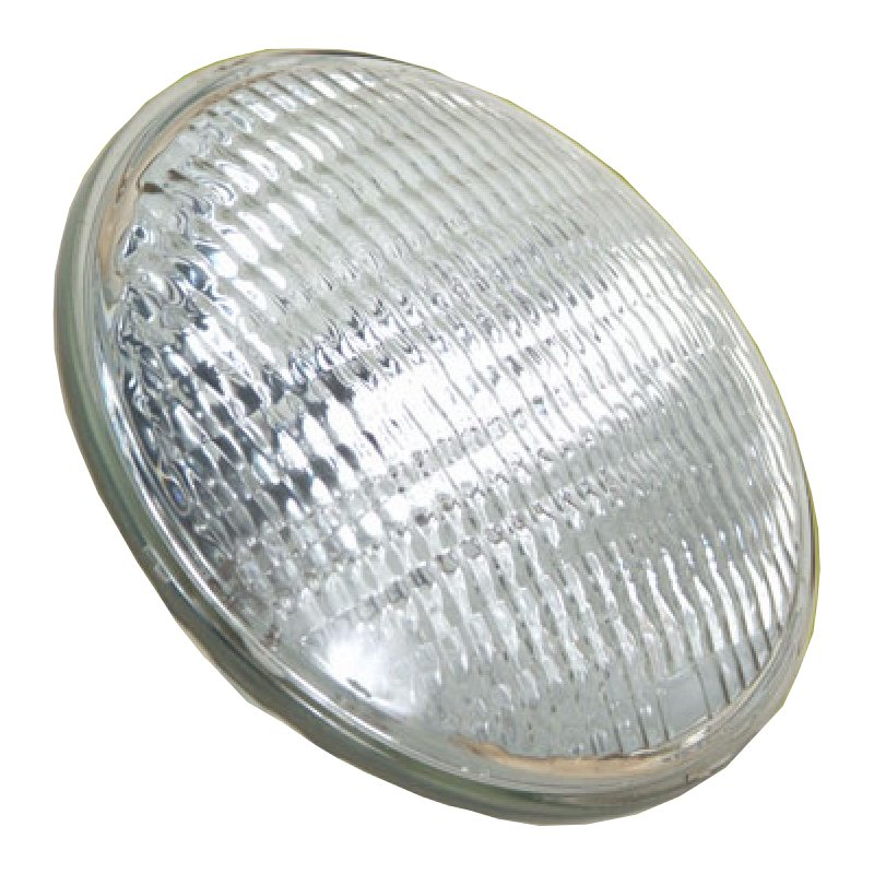 Lamp for Par 64, 500W Wide Beam
