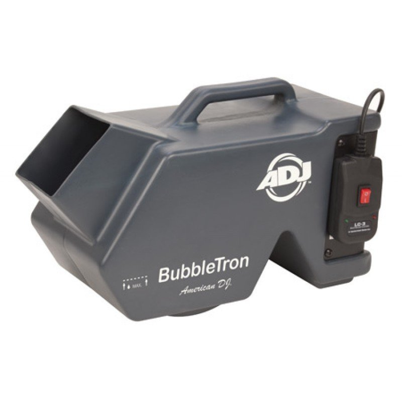 High Powered Bubble Machine