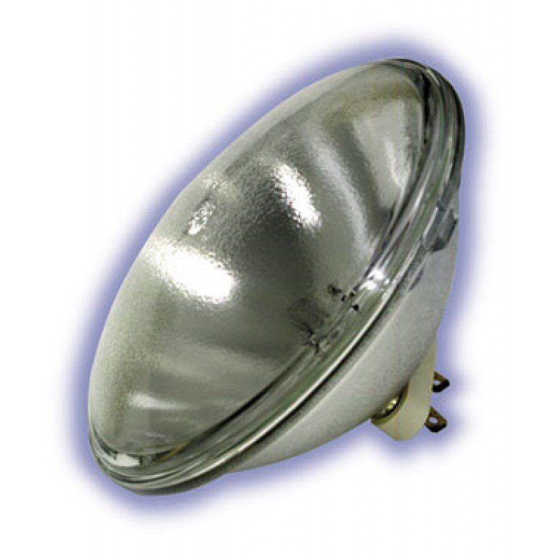 500W PAR 64 Lamp, Narrow