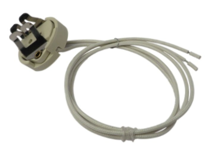 Lamp Socket for Accu Spot