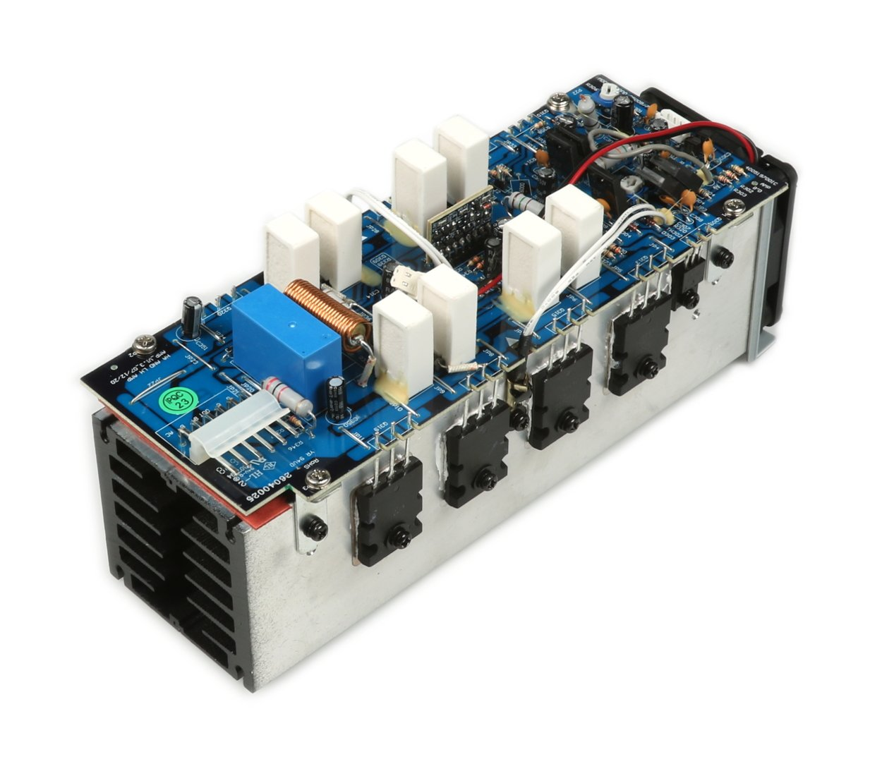 Amp Right Channel 2 Pcb For Lh1000 By Hartke 8 Cr000896 Full Amplifier Board Audio Power Circuit Quotes Our Part 50 5 1 Review Write A