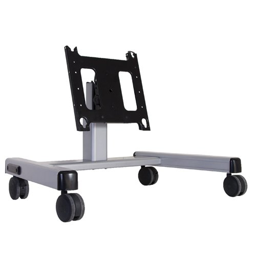 "Chief Manufacturing PFQUB Mobile Monitor Cart, for 42-71"" Flat Panel Displays PFQUB"