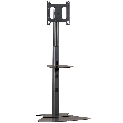 Floor Stand Mount for Extra Large Flat Panel Display