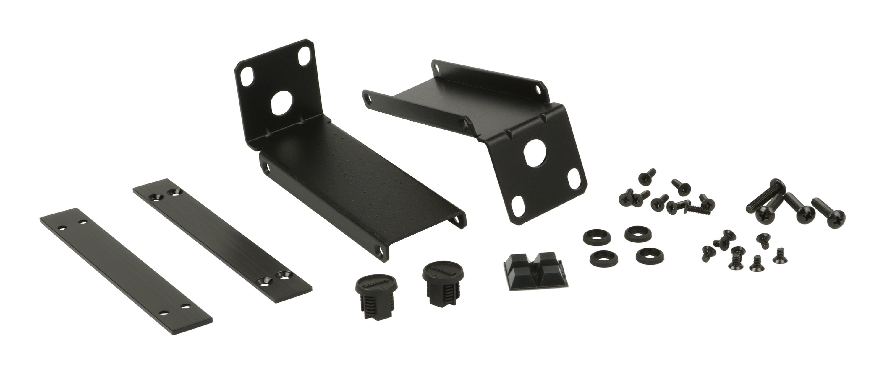 Dual Rack Mount Kit for P9T and BLX4R