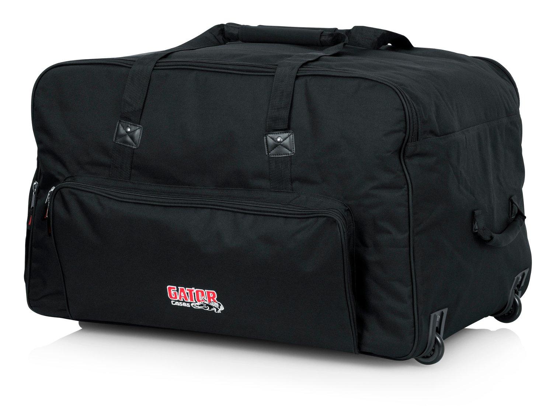 """Rolling Bag for 15"""" Speaker"""