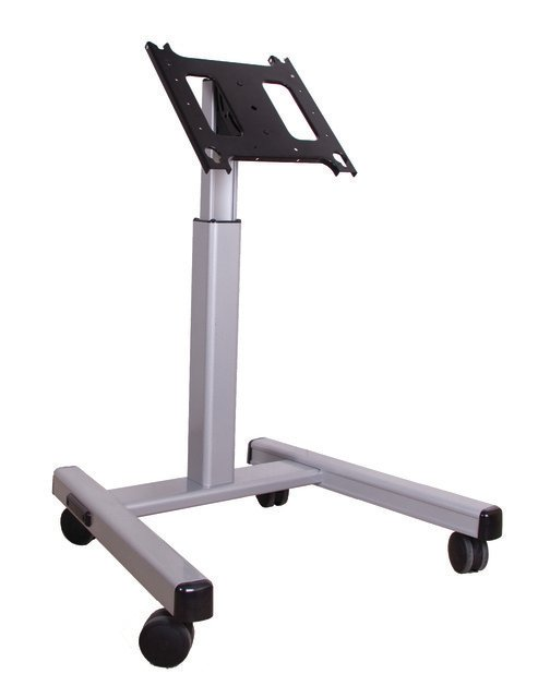 "Large Confidence Monitor Cart for 42""-71"" Displays"