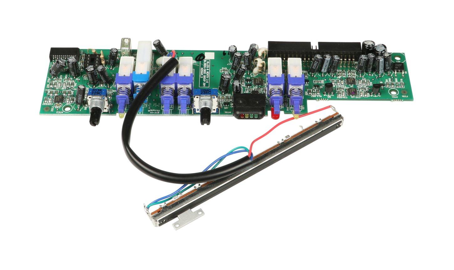 2 Group PCB Assembly for GL2800
