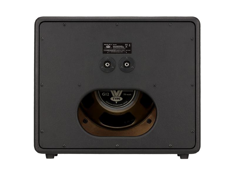 "1x12"" Speaker Cabinet"