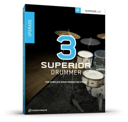 how to add superior drummer 2.0 to reaper