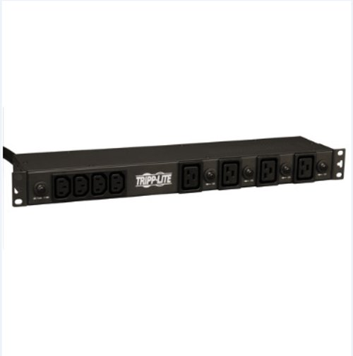 PDU Basic Single Phase Power Strip