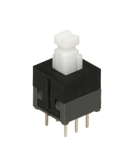 MG12/4 Push Switch