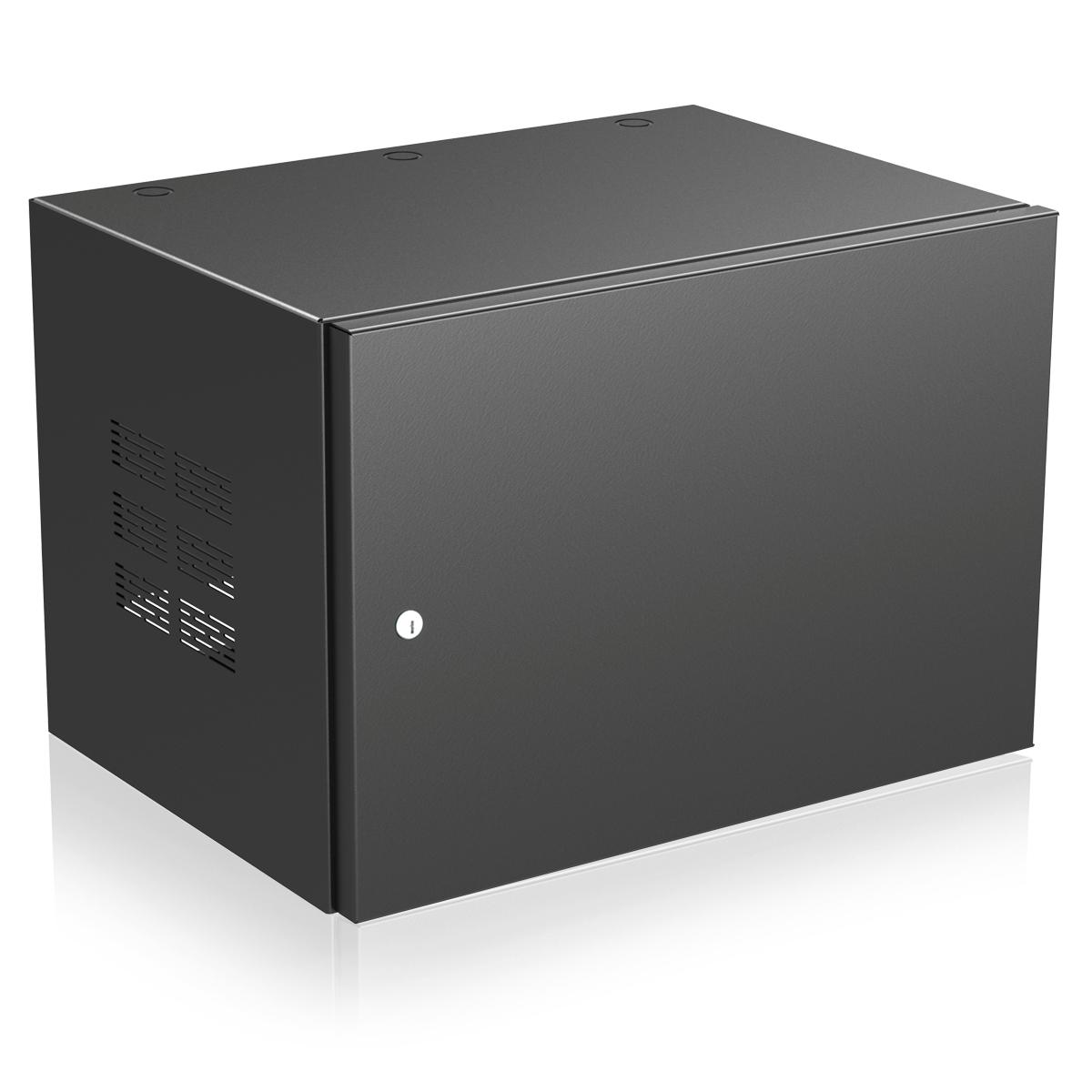 Atlas Sound 410-15  Welded & Assembled Desktop Cabinet, 10RU 410-15