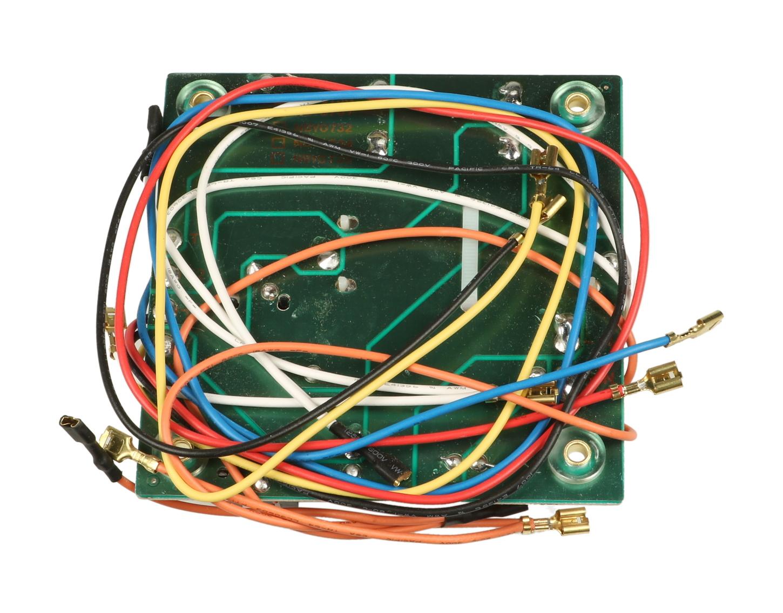 Crossover Network for S112V