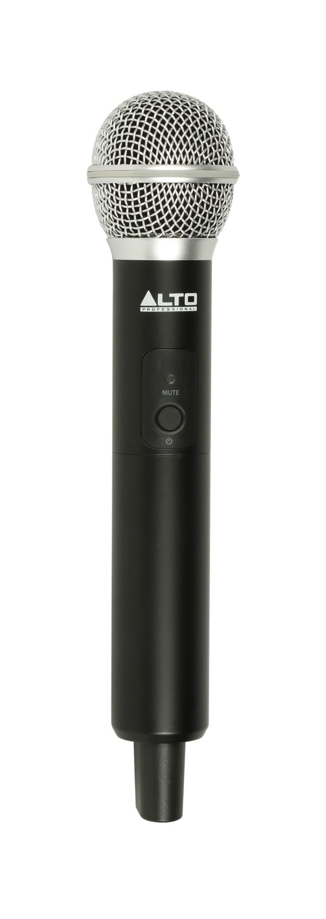 Alto Professional PE05126  Transport 12 Replacement Microphone PE05126