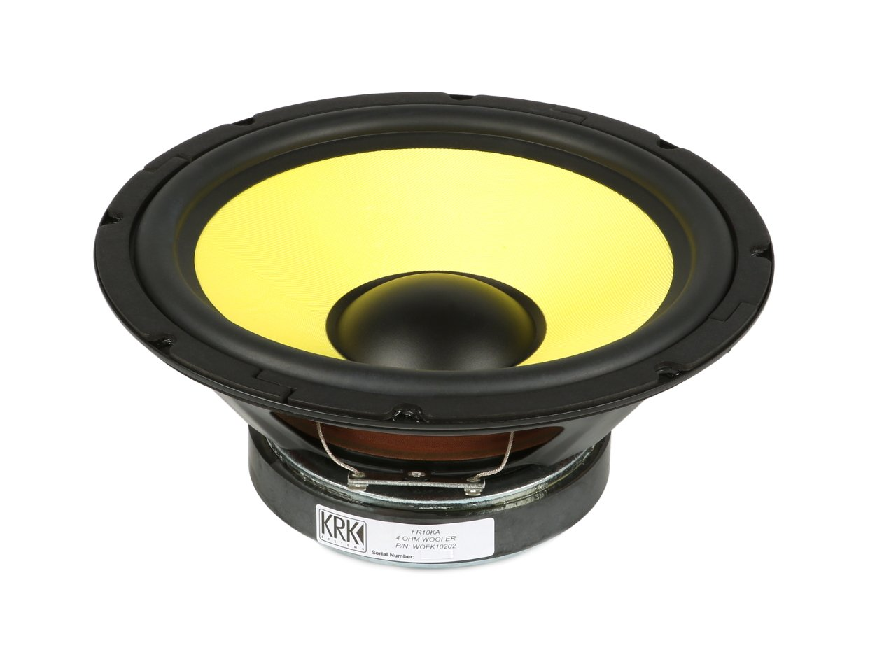 10S Replacement Woofer