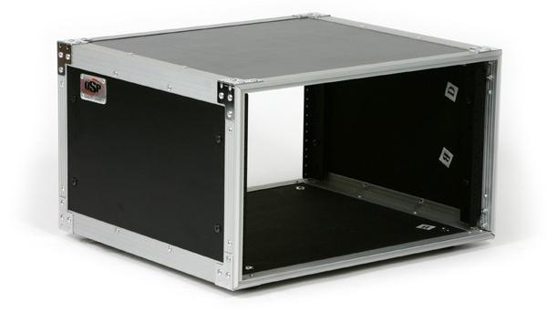 "Elite Core Audio OSP TAC6U-18 6RU, 18"" Deep ATA-Style Studio Rack TAC6U-18"
