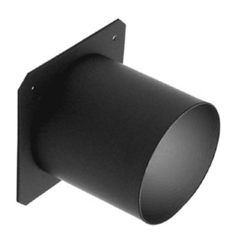 City Theatrical 2450-CTH Top Hat, for S4 SL SH PC Fixtures 2450-CTH