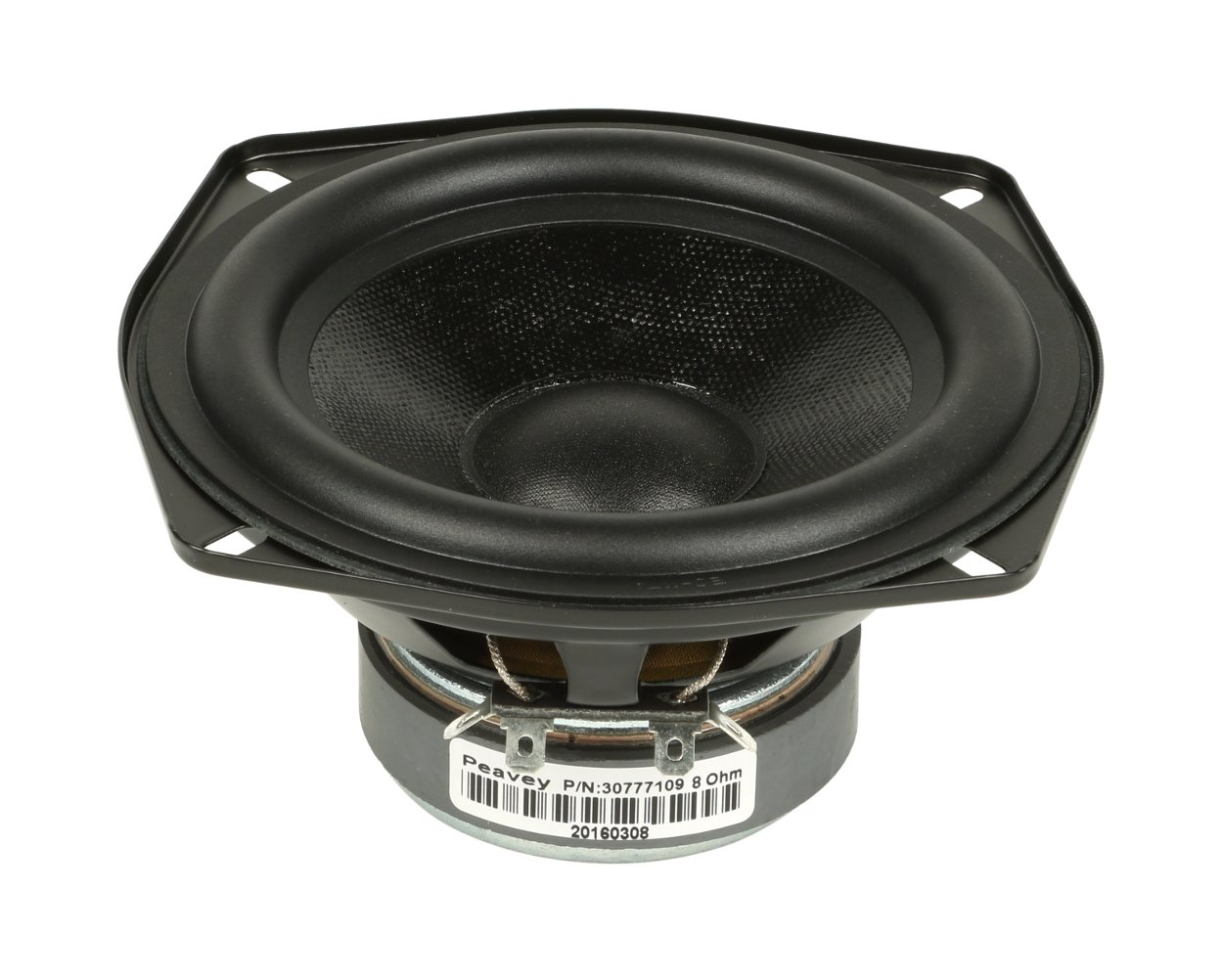 Peavey 30777109 Impulse 6 Replacement Woofer 30777109