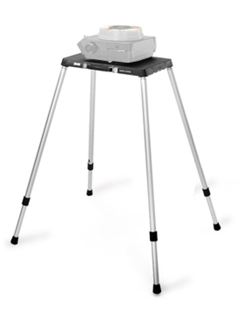 Project-O-Stand with Telescoping Aluminum Legs