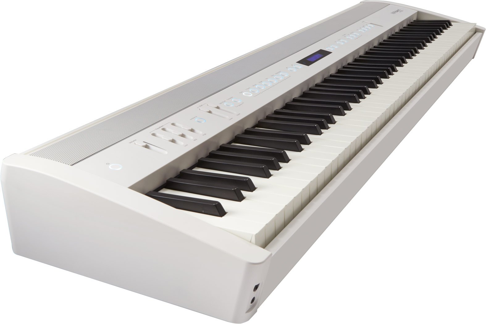 roland fp 60 88 key digital piano full compass systems. Black Bedroom Furniture Sets. Home Design Ideas