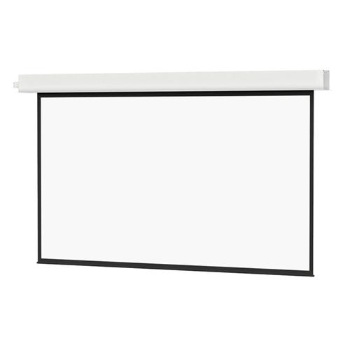 """106"""" Advantage Electrol Matte White Projection Screen"""