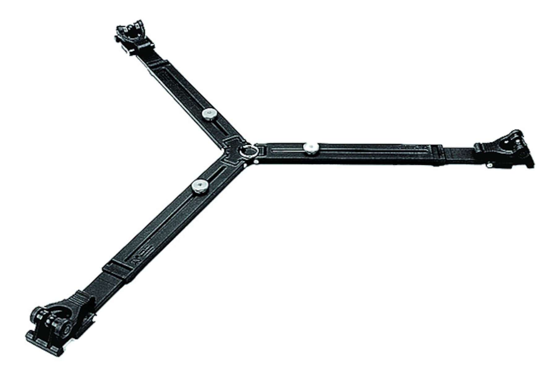 Manfrotto 165MV Tripod Spreader, Spiked Foot 165MV