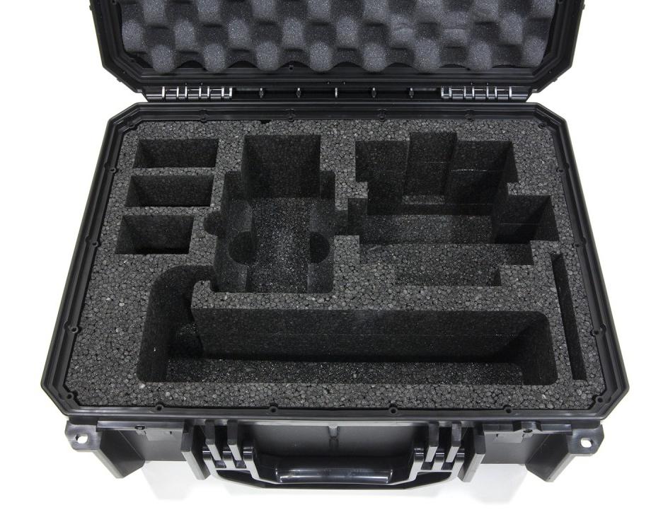 Kessler SS1007  Second Shooter Hardcase  SS1007