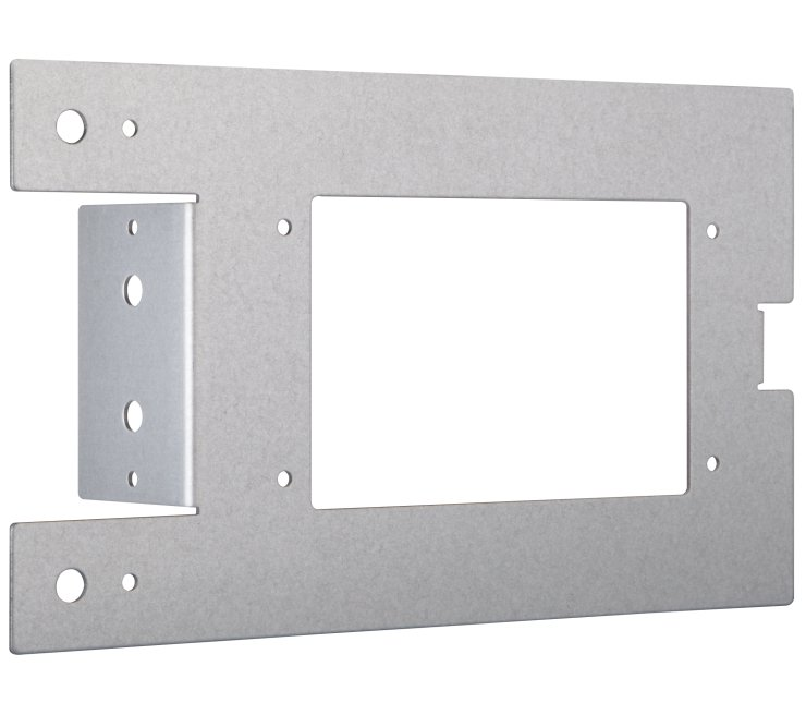 Crestron TSW-UMB-60-PMK Pre-Construction Mounting Kit for TSW-UMB-60 | Full  Compass
