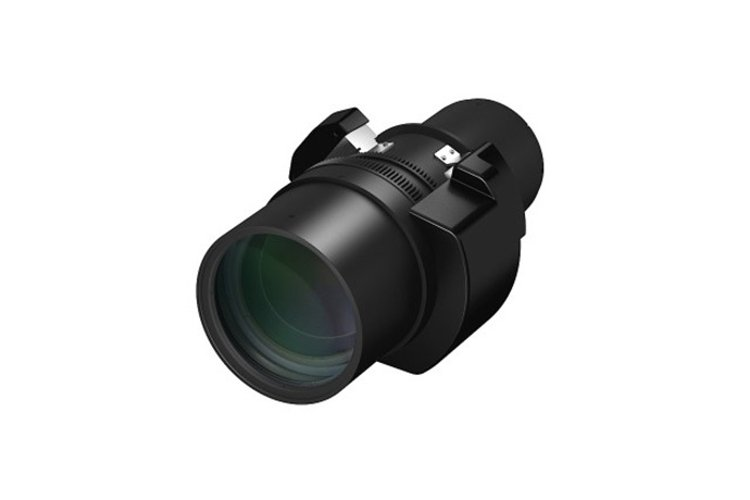 Epson V12H004M0A Middle Throw #3 Zoom Lens For Pro G7000 And L Series |  Full Compass Systems