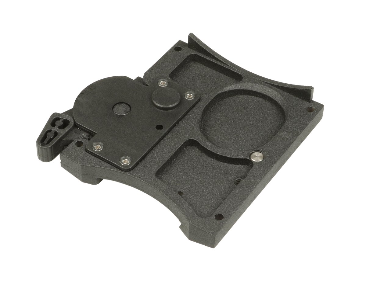 Focus HD Top Mounting Plate Assembly