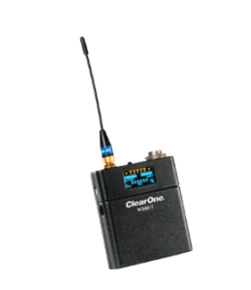 Wireless Beltpack Transmitter