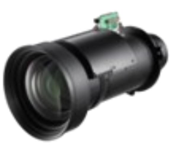 Short Throw Zoom Lens for DU9000 Series Projectors