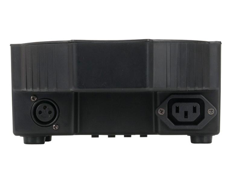 ADJ MEGA-HEX-PAR  Slim LED Par, 5x6w 6-in-1 LED's (RGBAW+UV) with Remote MEGA-HEX-PAR
