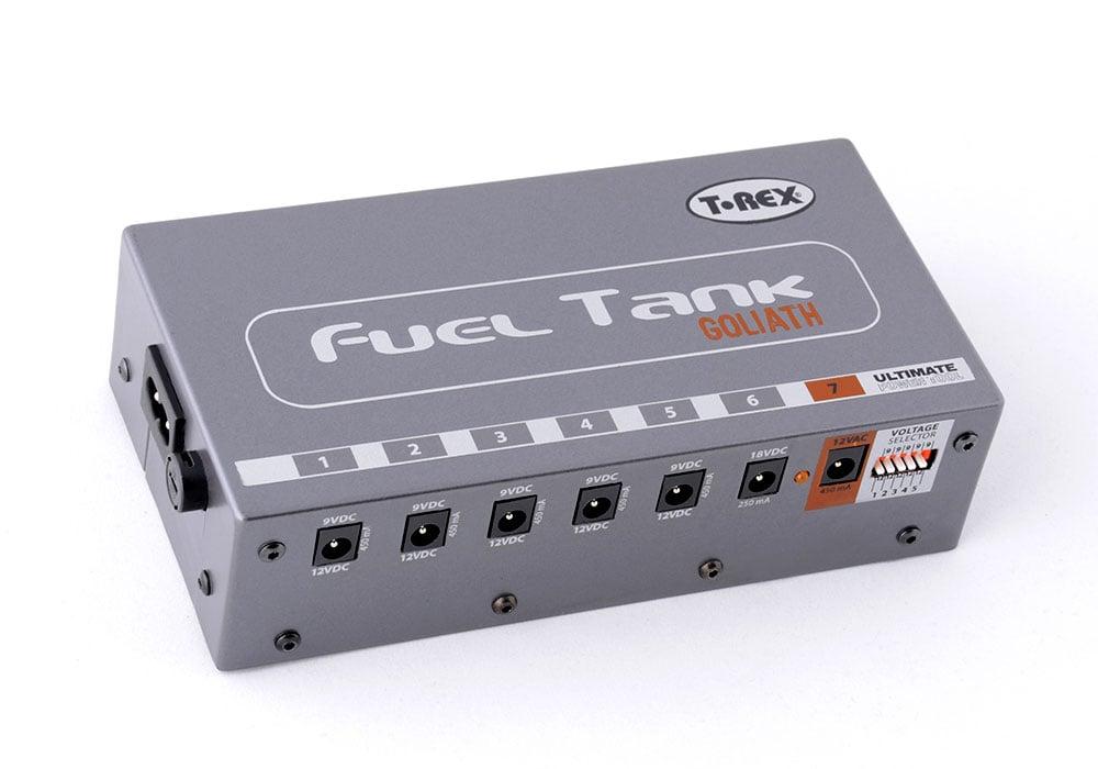 Multi-Voltage Power Supply