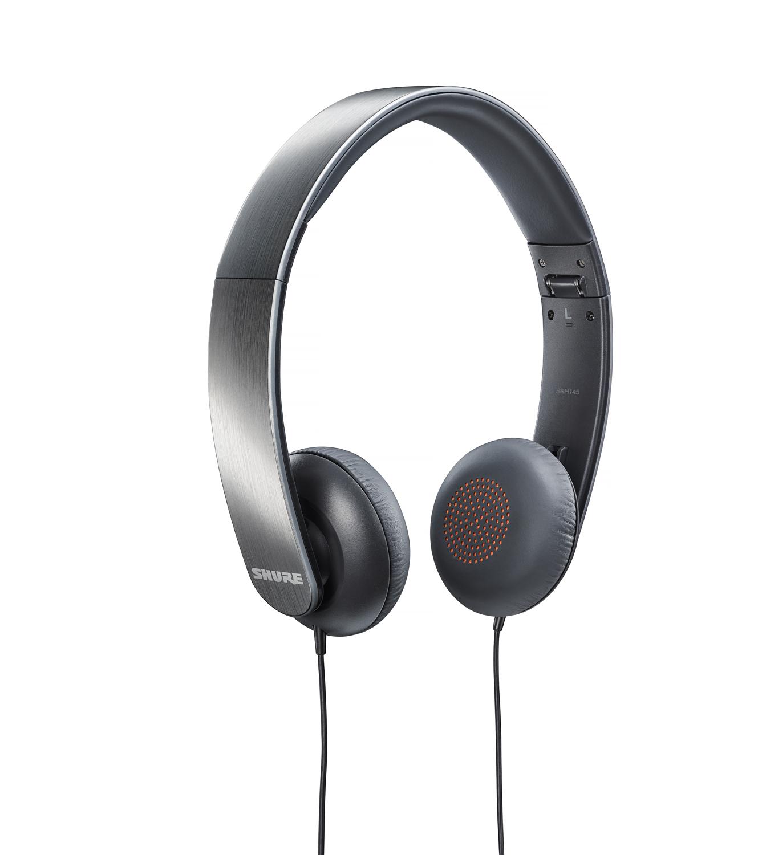 Portable Headphones