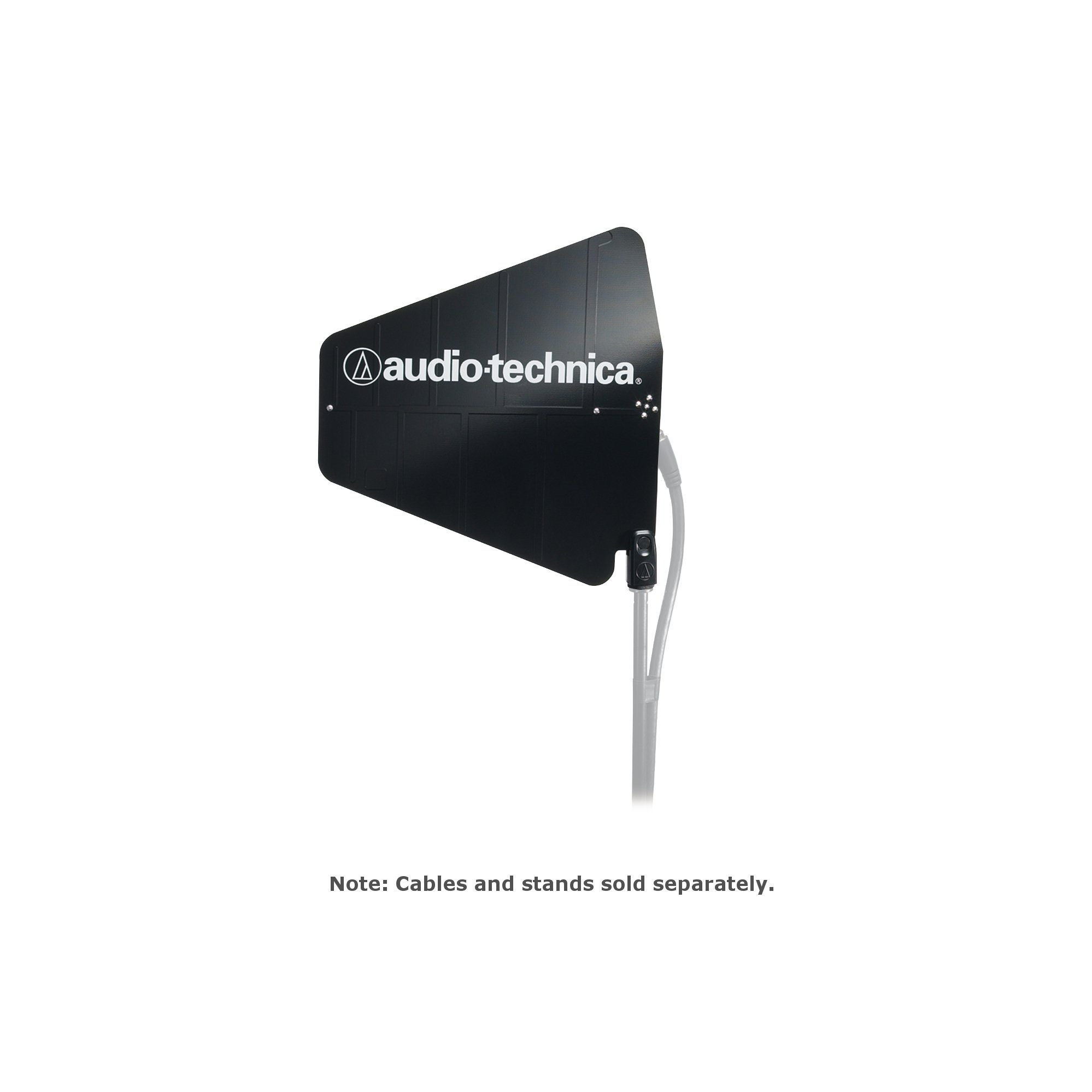 Audio-Technica ATW-A49S Single UHF Wide-Band Directional LPDA Antenna for IEM Systems ATW-A49S