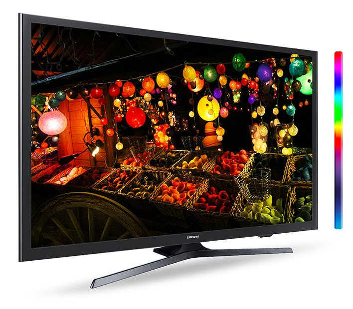 "Samsung UN50M5300 50"" Class M5300 Full HD TV with Quad-Core Processor UN50M5300AFXZA"