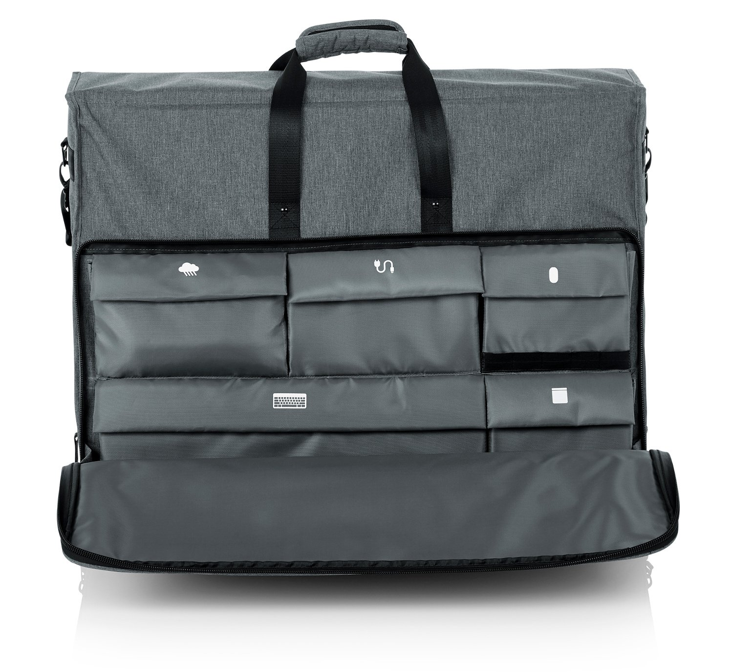 """Gator Cases G-CPR-IM27  Creative Pro 27"""" iMac Carry Tote G-CPR-IM27"""