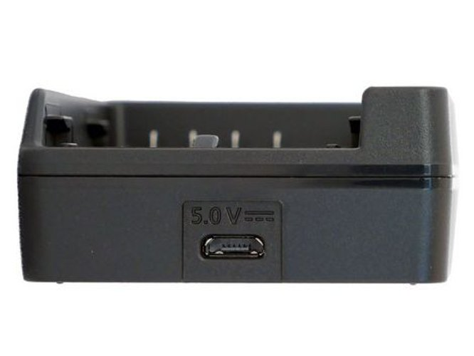 Panasonic DMW-BTC13  Battery Charger for DMW-BLF19 DMW-BTC13