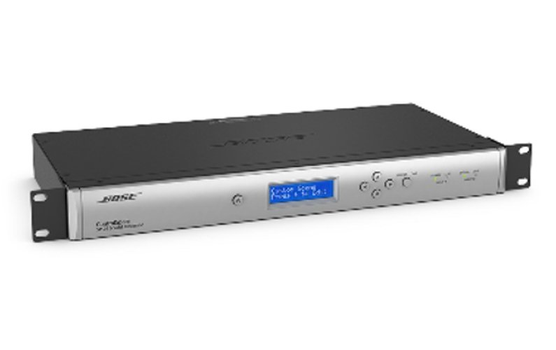 bose controlspace sp 24 2x4 sound system processor full. Black Bedroom Furniture Sets. Home Design Ideas