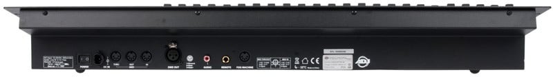 48 Channel DMX Dimming Console