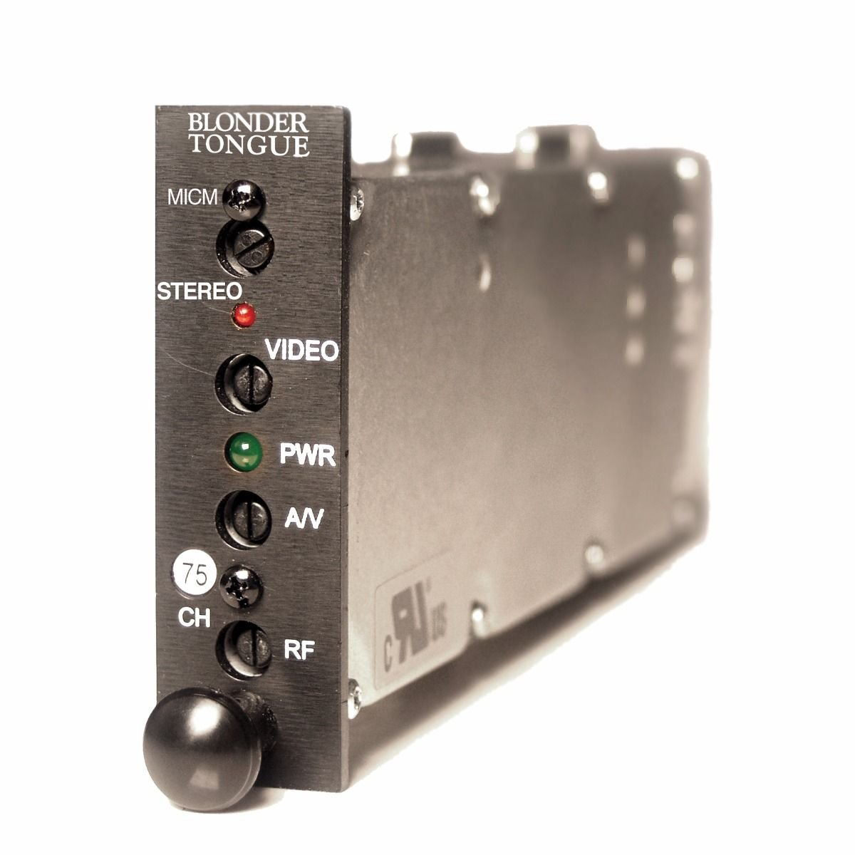 BLONDER TONGUE MICM MINI MICRO MODULATOR MANY CHANNELS AVAILABLE!