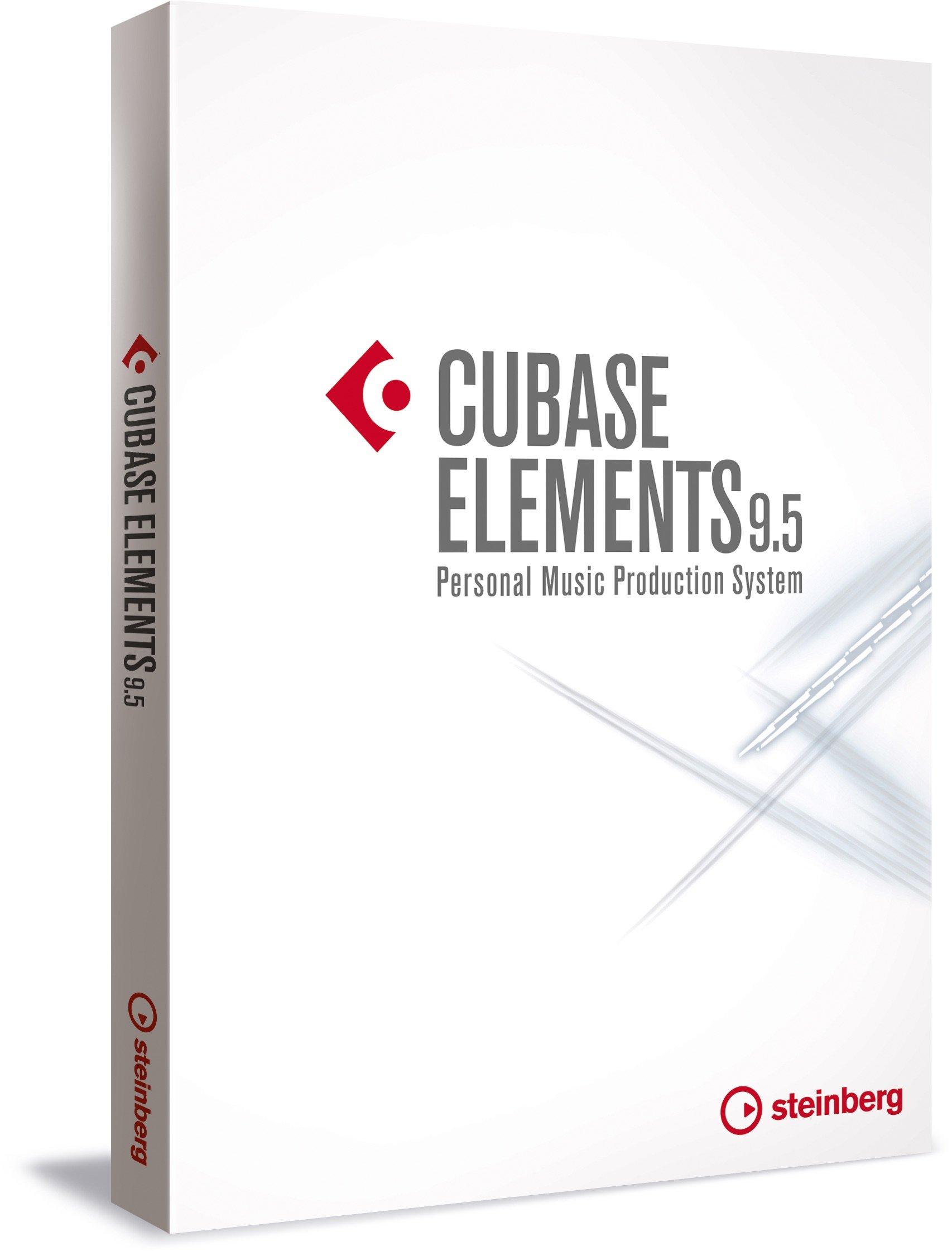 cubase elements 10 free download
